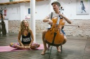 YO/MU Yoga & Music en The TOP Events