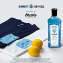 Bombay Sapphire Collection